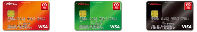 バローグループカード
