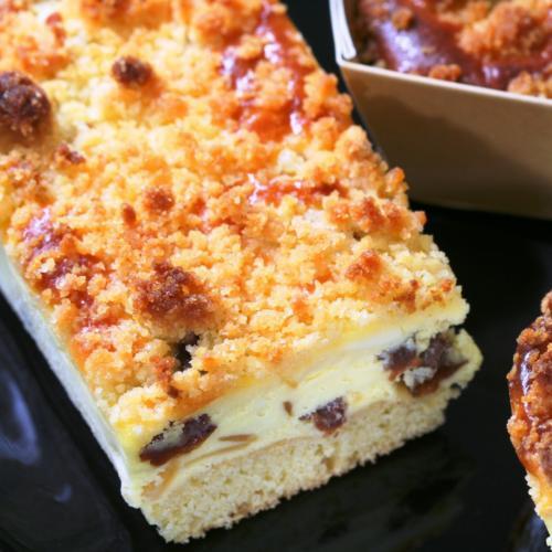 成城石井プレミアムチーズケーキ